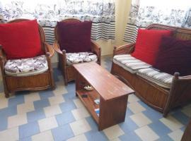 Two bedroom holiday home - Kinondoni kwa Pinda