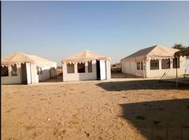 Rawla Resort-Ethnic Desert Resort