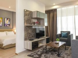 Encorp Marina Suites