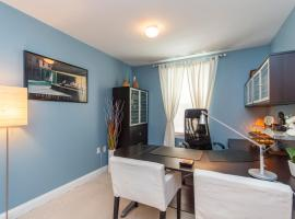 3 bedroom Queen Village Townhome with parking & PATIO