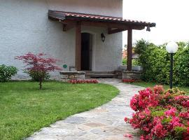 Haus Rosa Bellavista, Musignano