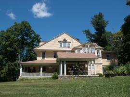 Mountain View Green Retreat