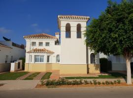 Casa Sofia, Torre-Pacheco (Roldán yakınında)