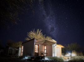 Lodge Quelana