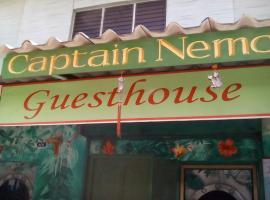 Captain Nemo Guesthouse