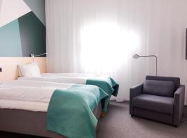 Hotel GreenStar Jyväskylä, Jyväskylä