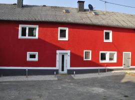Pension Schwedenkreuz