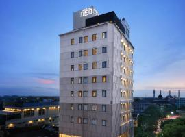 Hotel Neo Gajah Mada Pontianak