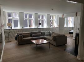 K10 Apartments