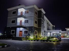 Whitefield Hotels Limited, Ilorin (Near Asa)