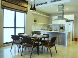 Icon Suite & Residence KL