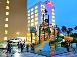 Aryaan Resort