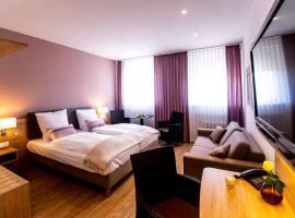 Hotel Restaurant Verst, Gronau (Heek yakınında)