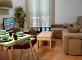 Apartamento Santa Fe