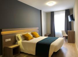 Hotel Alda Estación Pontevedra