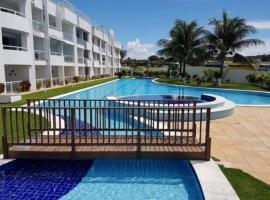 Flat In-Sonia 3 - Tabatinga Beach Resort, Nísia Floresta
