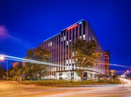 Hampton By Hilton Warsaw Mokotow, Warsaw