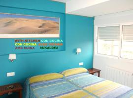 Bed And Breakfast Siesta, Сарагоса (рядом с городом Сан-Хуан-де-Мосаррифар)