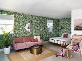 Vibrant Wynwood Suites by Sonder