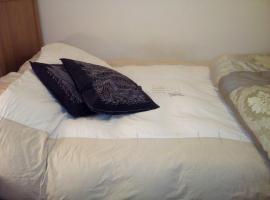 Room for 1-2 people in Shared house, Лондон (рядом с городом West Ham)
