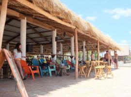 The Barrel Hostel