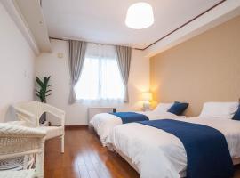 Hotel Penthouse Asahikawa