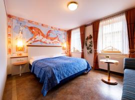 Hotel Bohlenblick