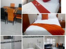 Eros Guest Inn, Francistown