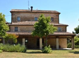 Awesome Stone Farmhouse in Moie