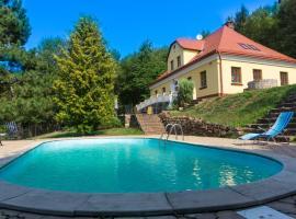 Holiday Villa Rudnik