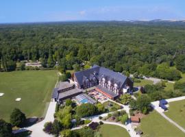 Domaine de la Foret d'Orient – Natur'Hotel Golf & Spa, Rouilly-Sacey