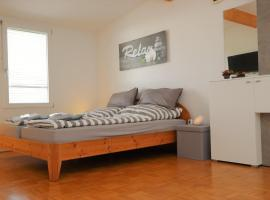 Appartement Hochwartblick
