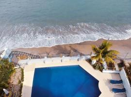 Casa Guardia Panama, Playa Blanca