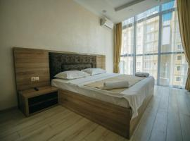 Hotel Batumi Palace