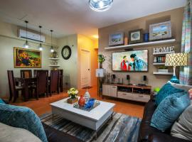 Eastwood City Condotel 2 BR by Ruby