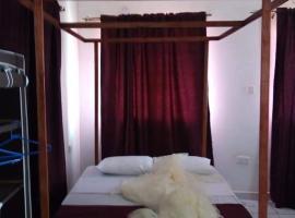 Baroness Hotel - mpeketoni, Mapenya