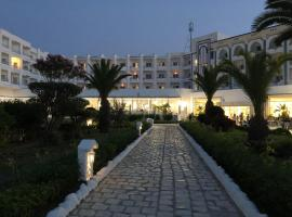 Palmyra Hotel and Aqua Resort