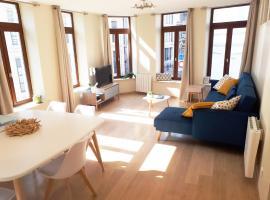 Appartement 60m2 / Hyper Centre (Gares et Vieux Lille)