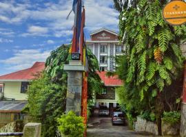 4 Star Hotel La Ttakshang Residency Spa Gangtok Sikkim
