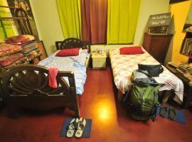 Kolkata Backpackers Bed & Breakfast