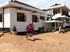 Leaders Lodge, Kigoma