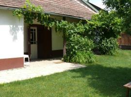 Ady vendégház, Poroszló (рядом с городом Borsodivánka)