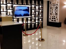Mesas Gulf Hotel