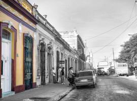 BR& Casa Marilope, Cienfuegos