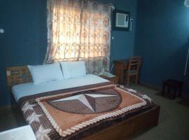 Damsyl Suites, Abeokuta