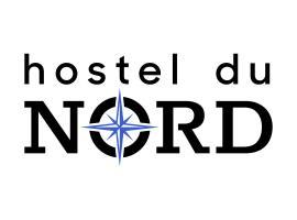 Hostel du Nord