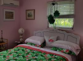 Bajamar Bed n Breakfast, Freeport (Lucaya yakınında)