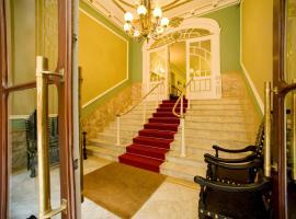 巴黎大飯店