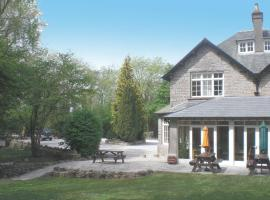 Woodlands Hotel & Pine Lodges, Grange Over Sands (Near Arnside)