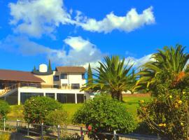 Quito Airport Suites Hotel